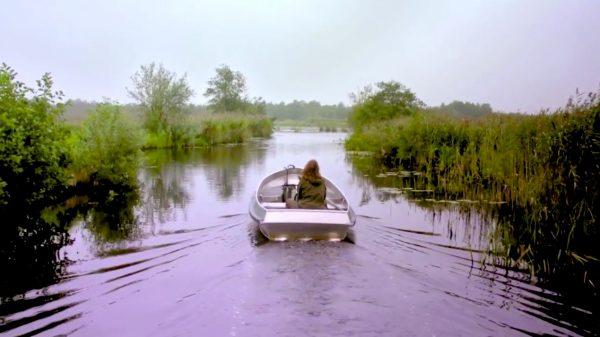Drijvend land, commercial Natuurmonumenten